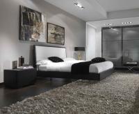 سرير  ايطالية حديثة