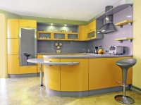 ألوان مطبخك بعام 2013