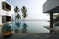 تصميم فيلا باحدث التصميمات يطل على ساحل بحر العرب