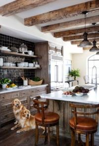 تغير  في شكل  ديكور المطبخ اهدية  لسيدات الطباخات