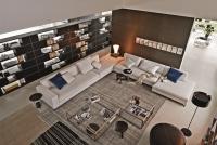تصاميم ديكور داخلي لغرفة معيشتك