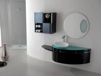 اثاث الحمامات الحديثة